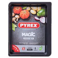 Фото Форма для выпечки Pyrex Magic 35 см MG35RR6